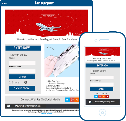 fanmagnet - turning fans into customers